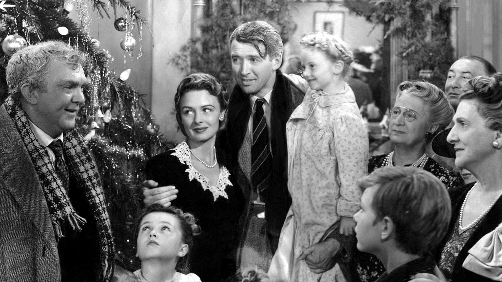It's A Wonderful Life Festival